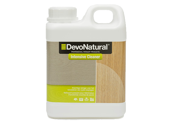 DevoNatural Cleaner