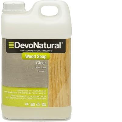 wood-soap